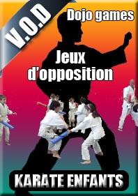 jeux d'opposition