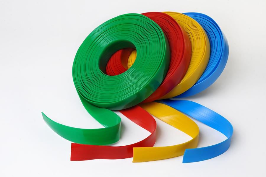 tira de la correa de PVC