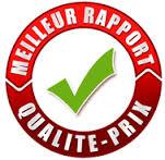 meilleur rapport qualité prix du web